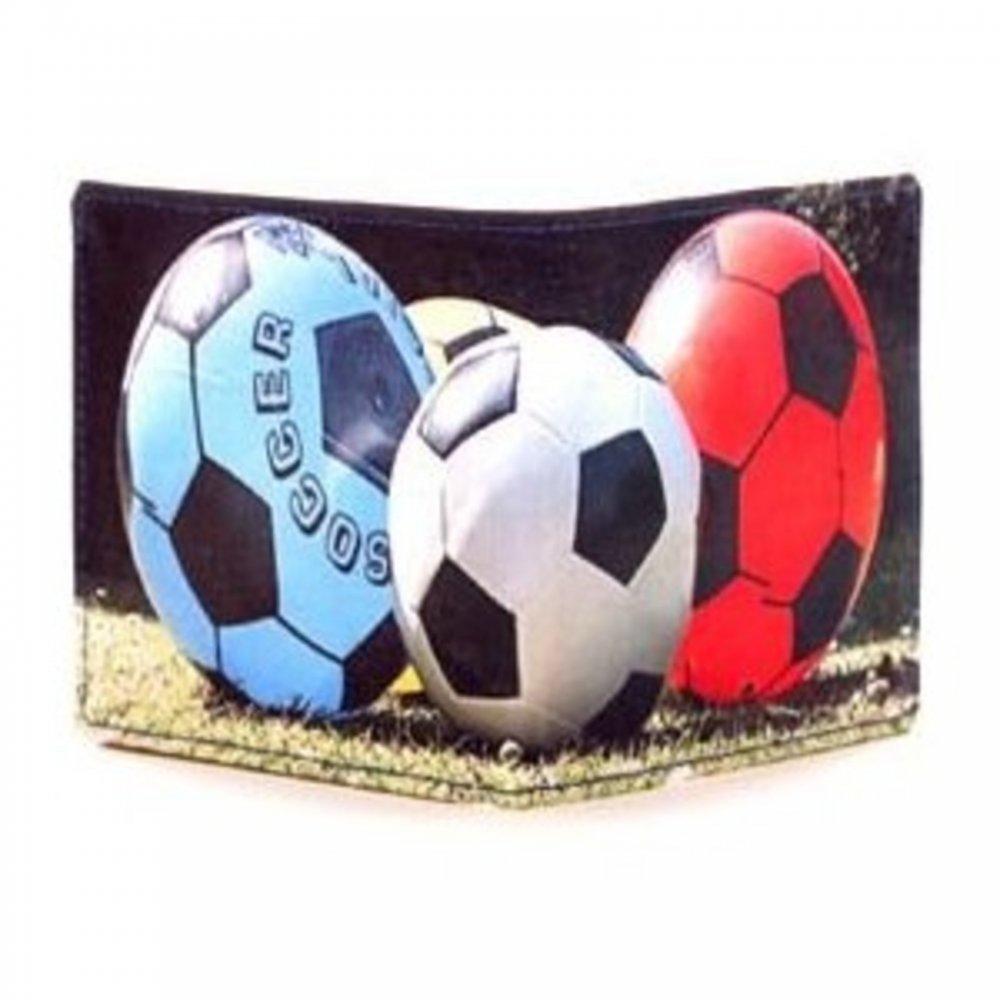 Football wallet for men