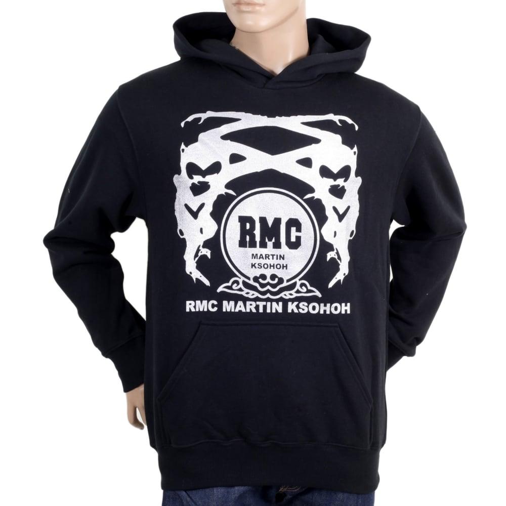 RMC Jeans hooded sweatshirt
