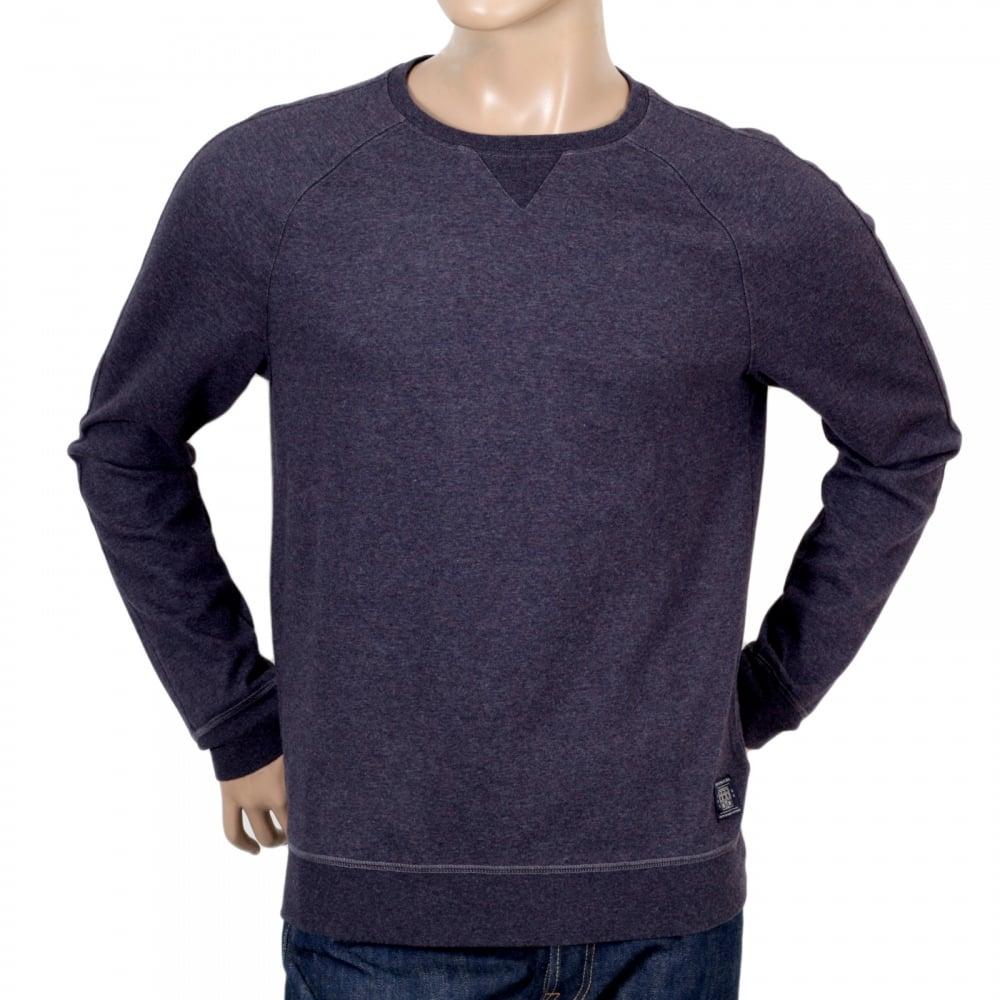Scotch and Soda sweatshirt in grey