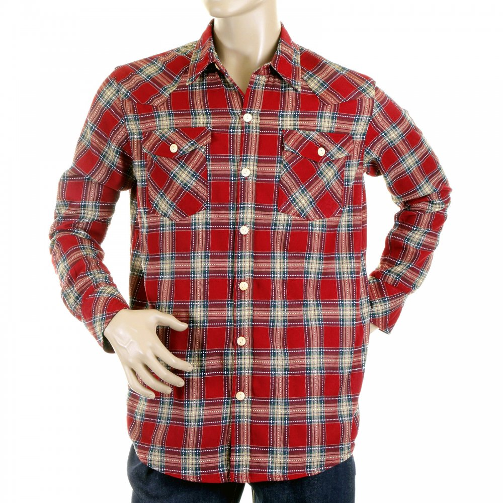 Yoropiko Red shirt