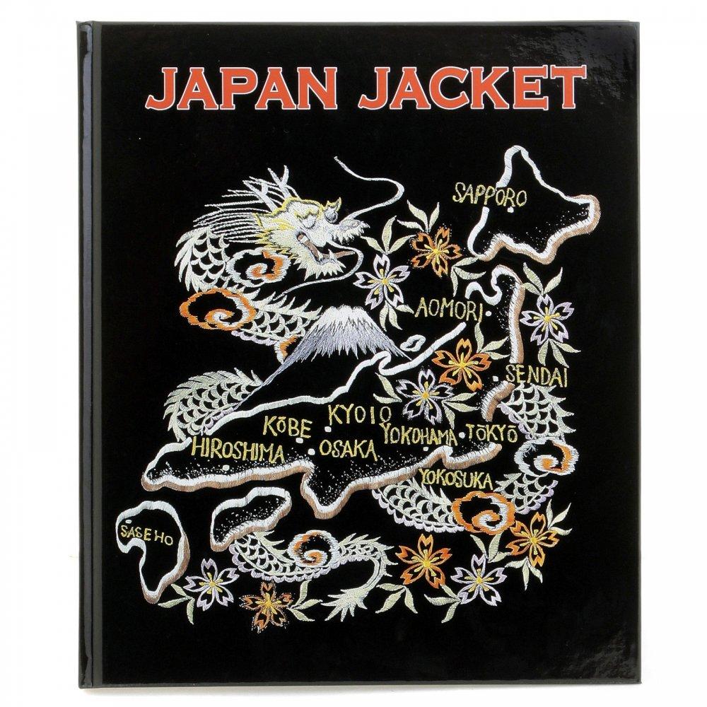 Japan Jacket book