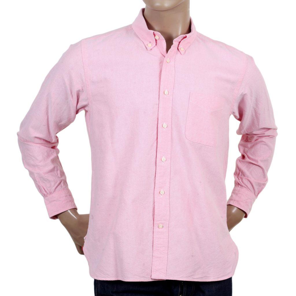 Oxford shirt for men