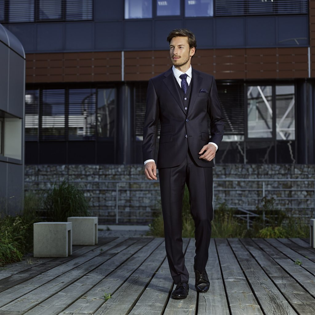Bespoke Suit for Men