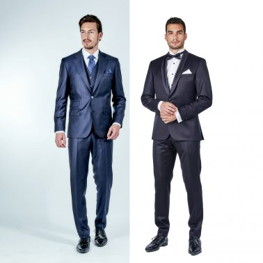 Why Men Need to Dress Well, and How?