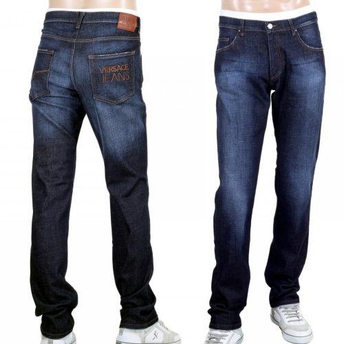 Stretch Denim Jeans