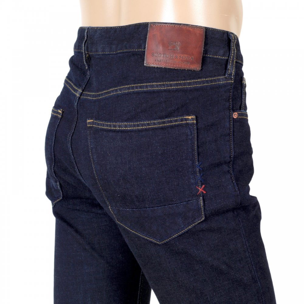 Scotch and Soda stretch jeans