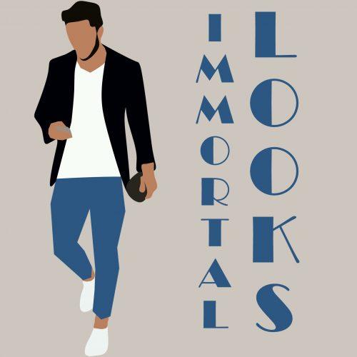 Immortal Looks for Men