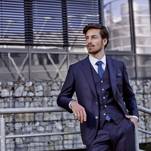 Mens Made to Measure Suit