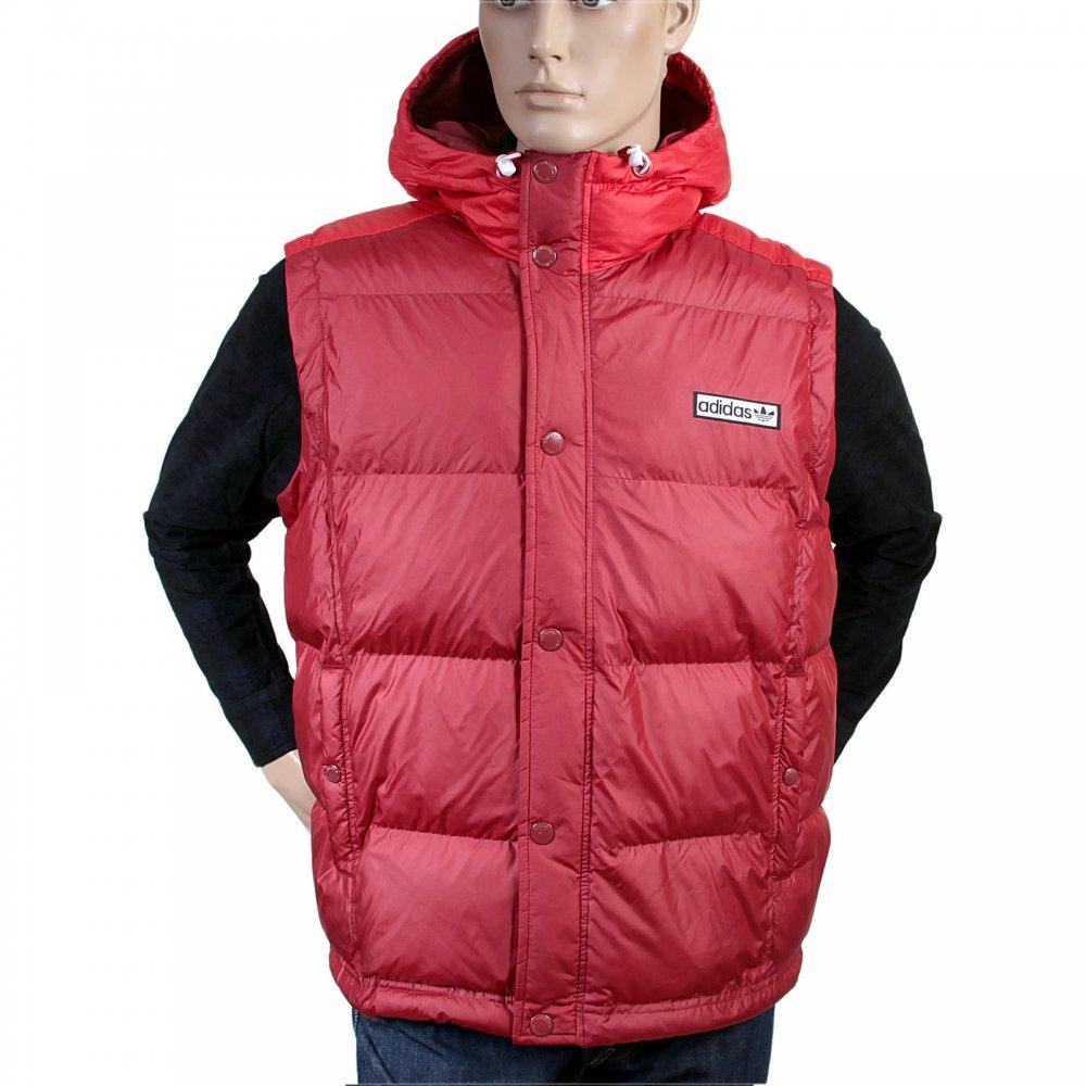 734440f439446b Shop for Stylish Adidas Sleeveless Hoodie and Gilet