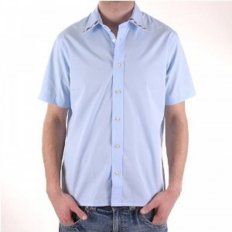 Stunning short sleeve shirt