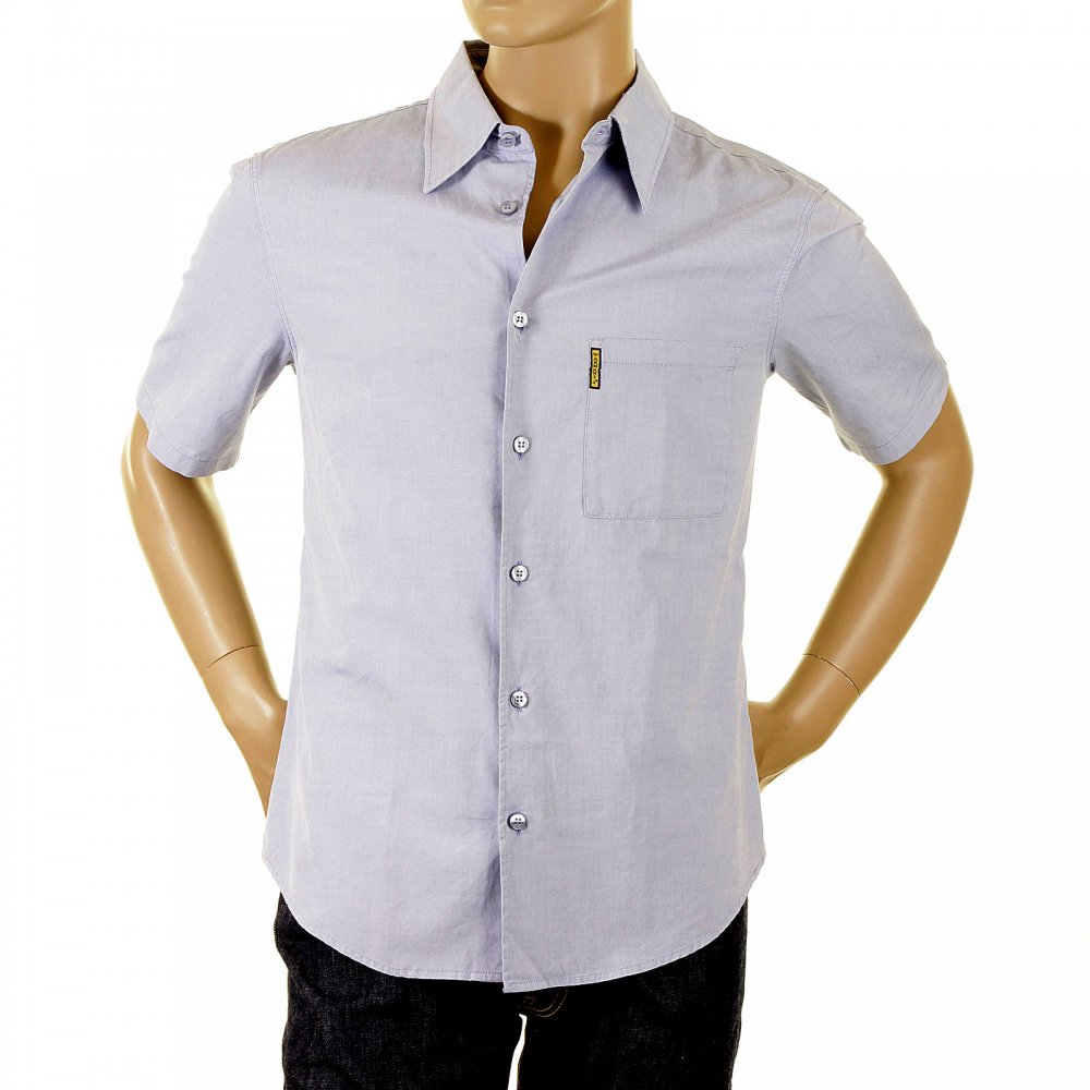 Versace Shirt Mens