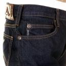 ARMANI JEANS Classic Wash Regular Fit Button Fly Regular Waist Denim Jeans