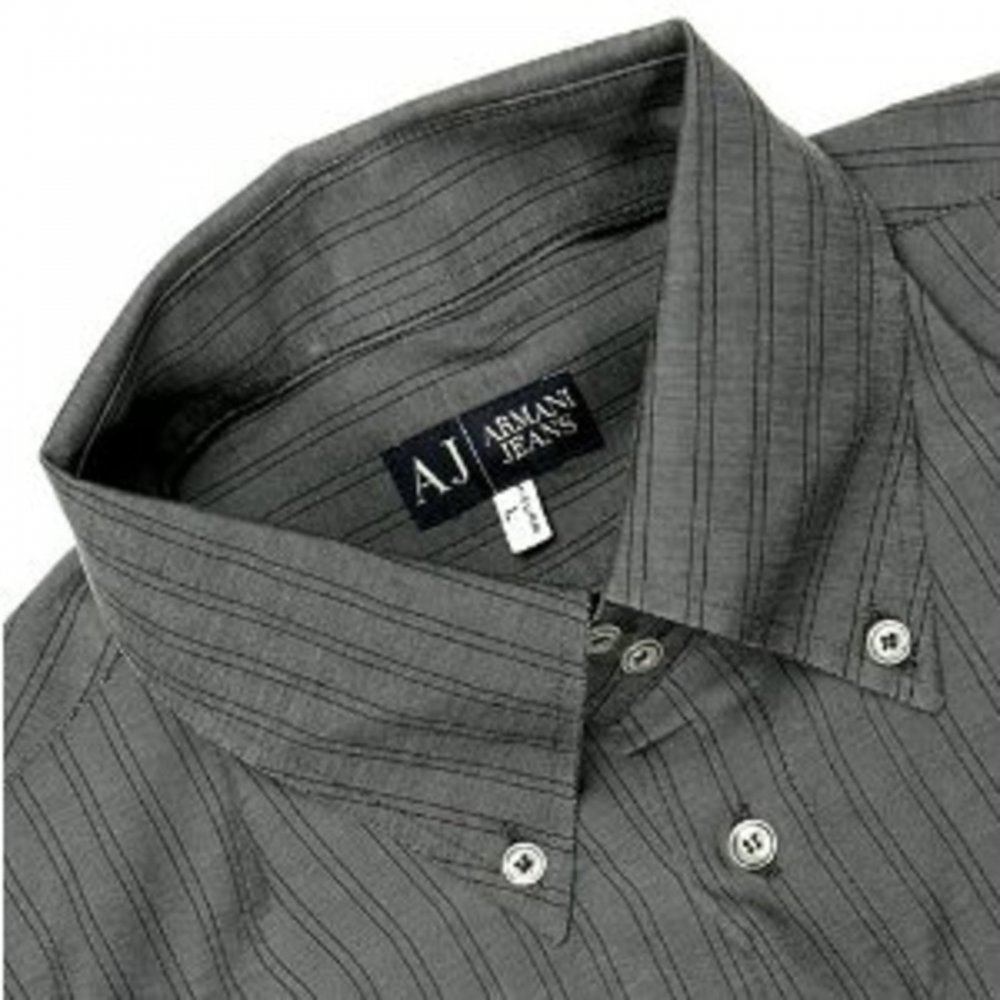 Armani Button Down Shirts