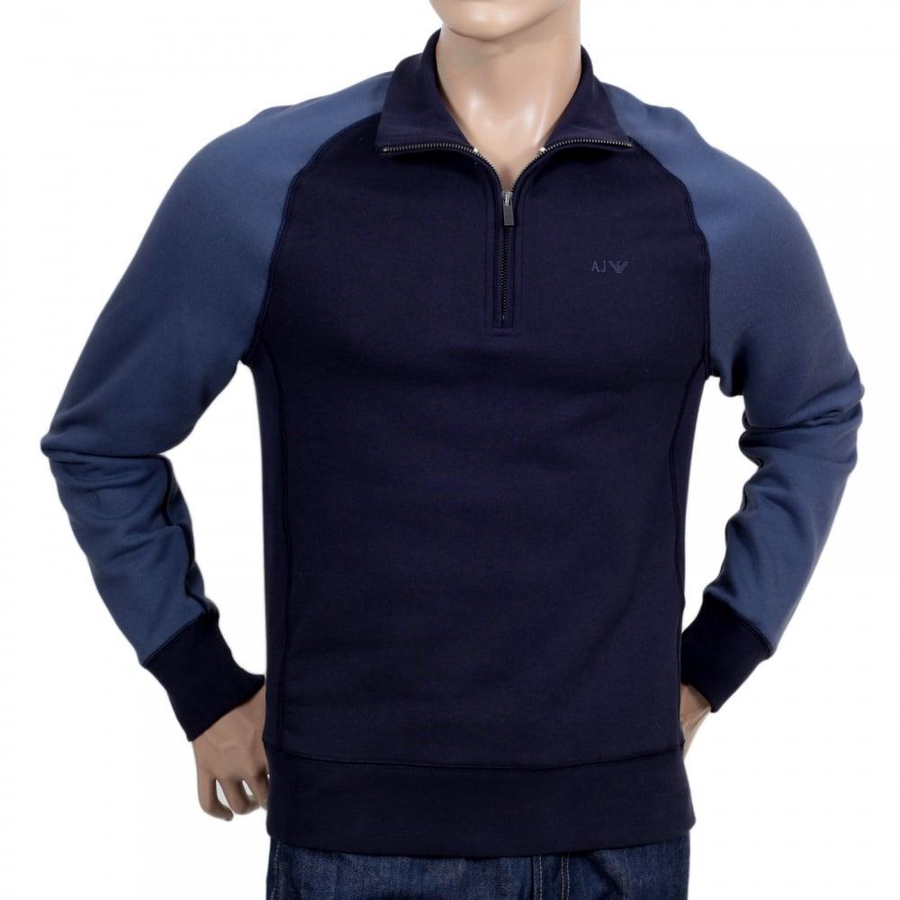 Armani Full Sleeve T Shirts