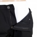 ARMANI JEANS Mens Regular Waist Tight Leg Comfort Stretch Trousers