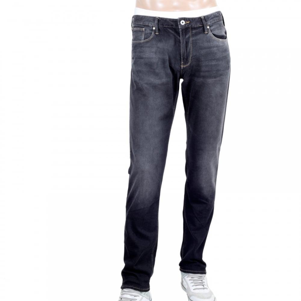 Dark jeans mens fashion 27