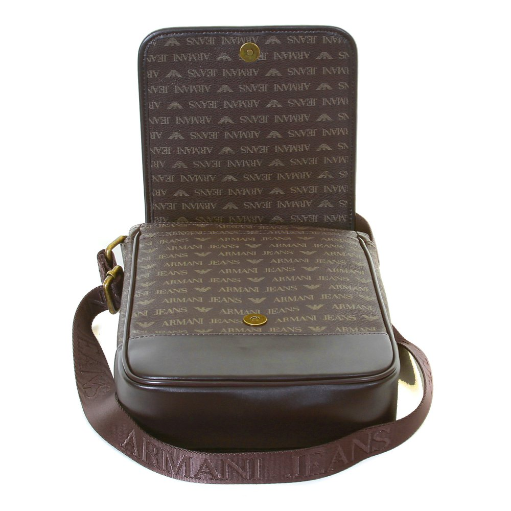 50d3723a5c9f Brown Messenger Bags by Armani Jeans and see the full range
