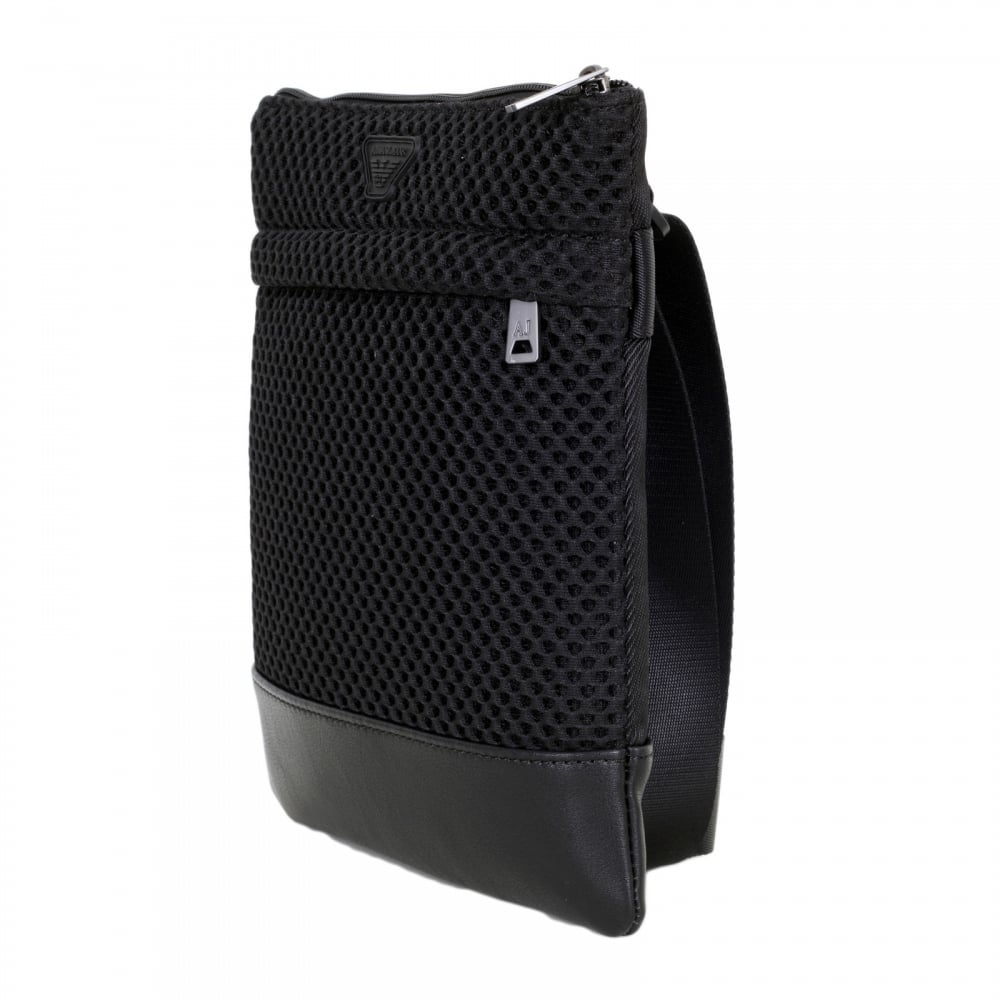 Shop For Mens Messenger Bag From Armani Jeans At Niro