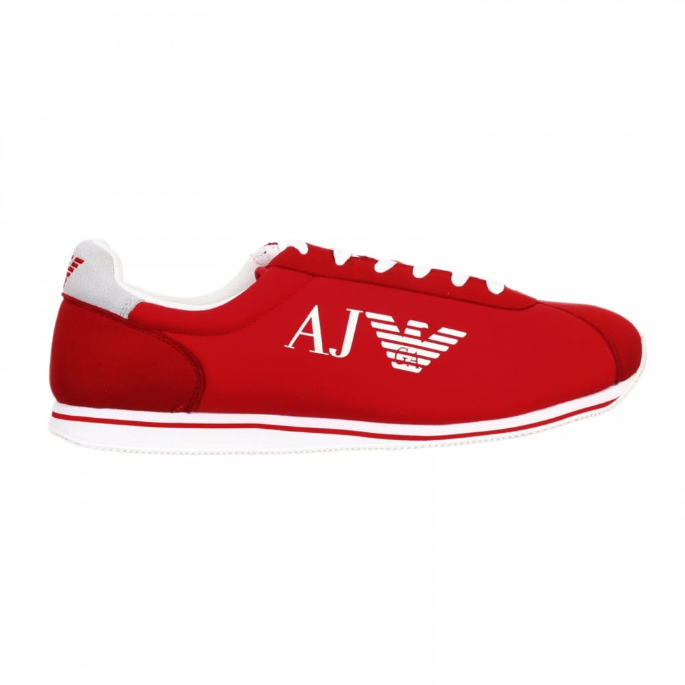 Sneakers Shoes for Men by Armani Jeans