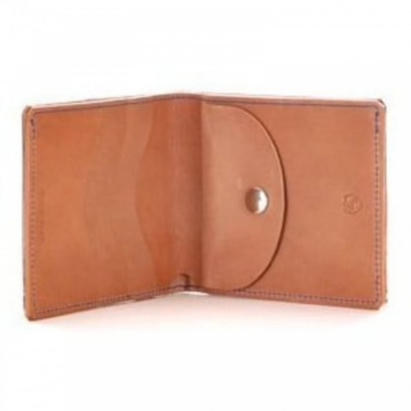 BANGERS AND MASH Adorable Credit Card Wallet with Coin Pouch