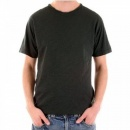 BLUE BLOOD Duffer Short Sleeve t shirt in Black