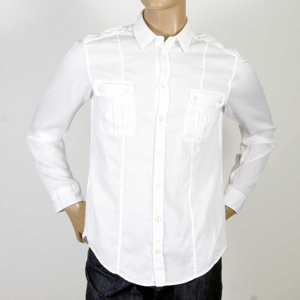 Boss Slim Shirt
