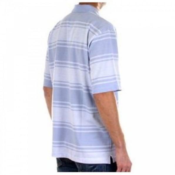 BURBERRY LONDON Lilac Regular Fit Pique Polo Shirt
