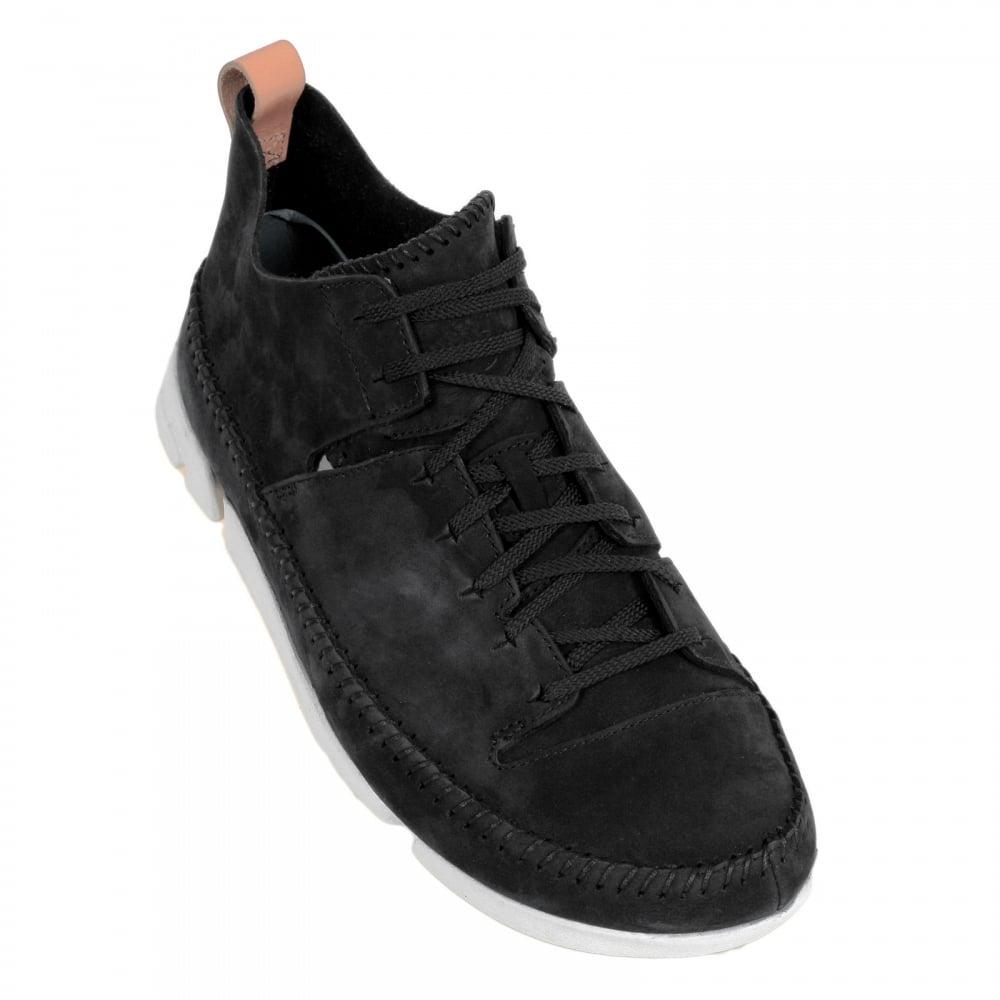 Mens Clarks Trigenic Shoes