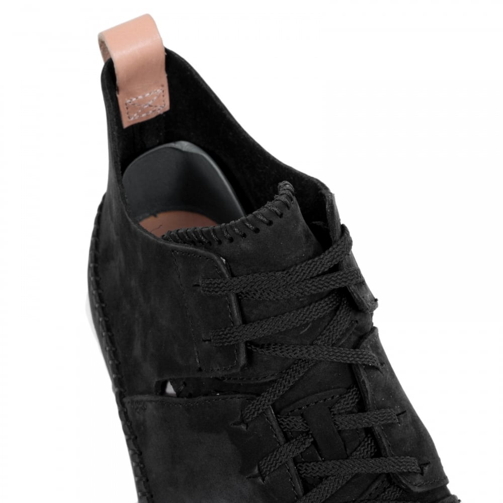 Originals Mens Black Nubuck By Casual In Clarks Shoes wqgFw0R
