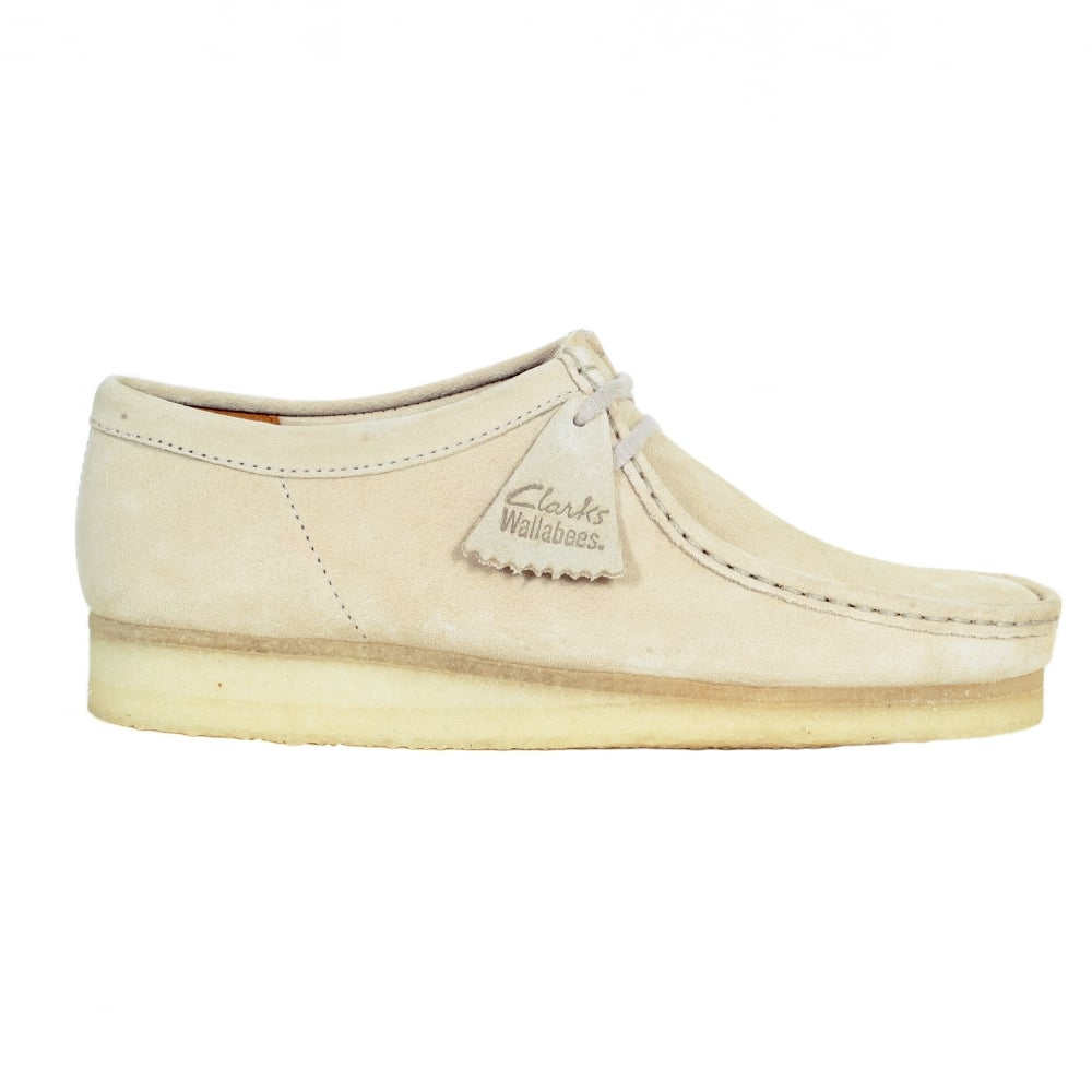 Off white apron
