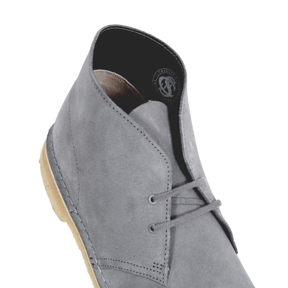 87074cbe Add a Modern Touch to your Look with Clarks Suede Shoes