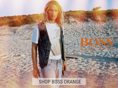 SHOP BOSS ORANGE