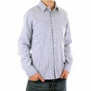 D&G DOLCE & GABBANA Long Sleeve Checked Shirt