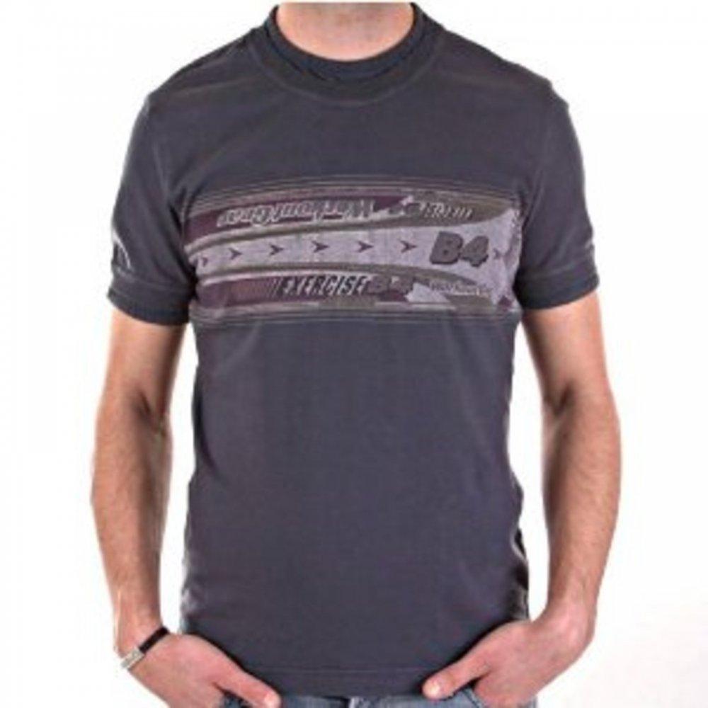 78a39bdb Grey crewneck t shirt from Dolce and Gabbana online at Niro shop