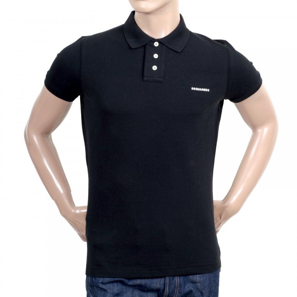 Dsquared2 Polo T-shirt uaqrSIFX