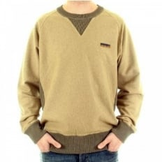 Elegant Long Sleeve Sweatshirt