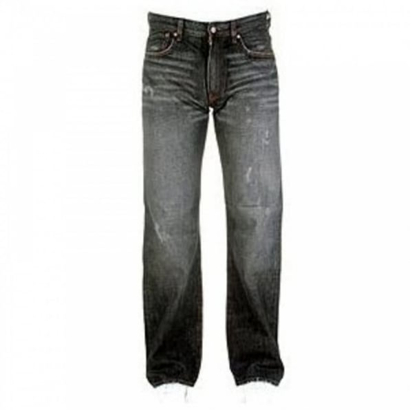 ETIENNE OZEKI Willy Denim Jean
