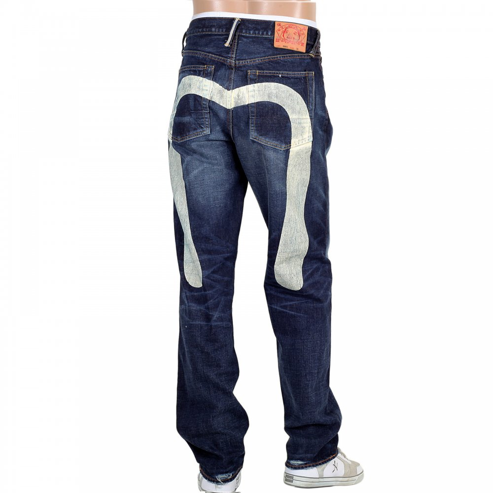 Cheap Evisu Jeans - Jeans Am