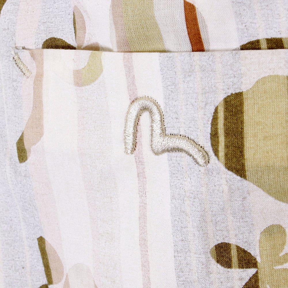 1315360d684 Original Evisu Designer Short Sleeve Shirts for Men | Niro Fashion