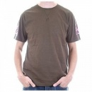 EVISU Evisumo Regular Fit Chocolate T Shirt