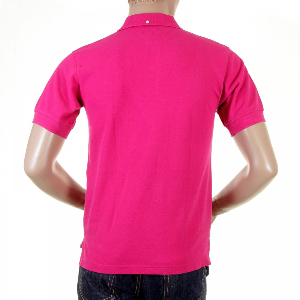 Free shipping and returns on Men's Pink Polo Shirts at missionpan.gq