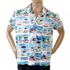 Original Overhead Regular Fit Short Sleeve Shirt