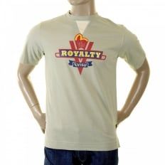 Putty royalty logo t shirt