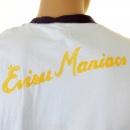 EVISU Sky Blue EVISU MANIACS T Shirt