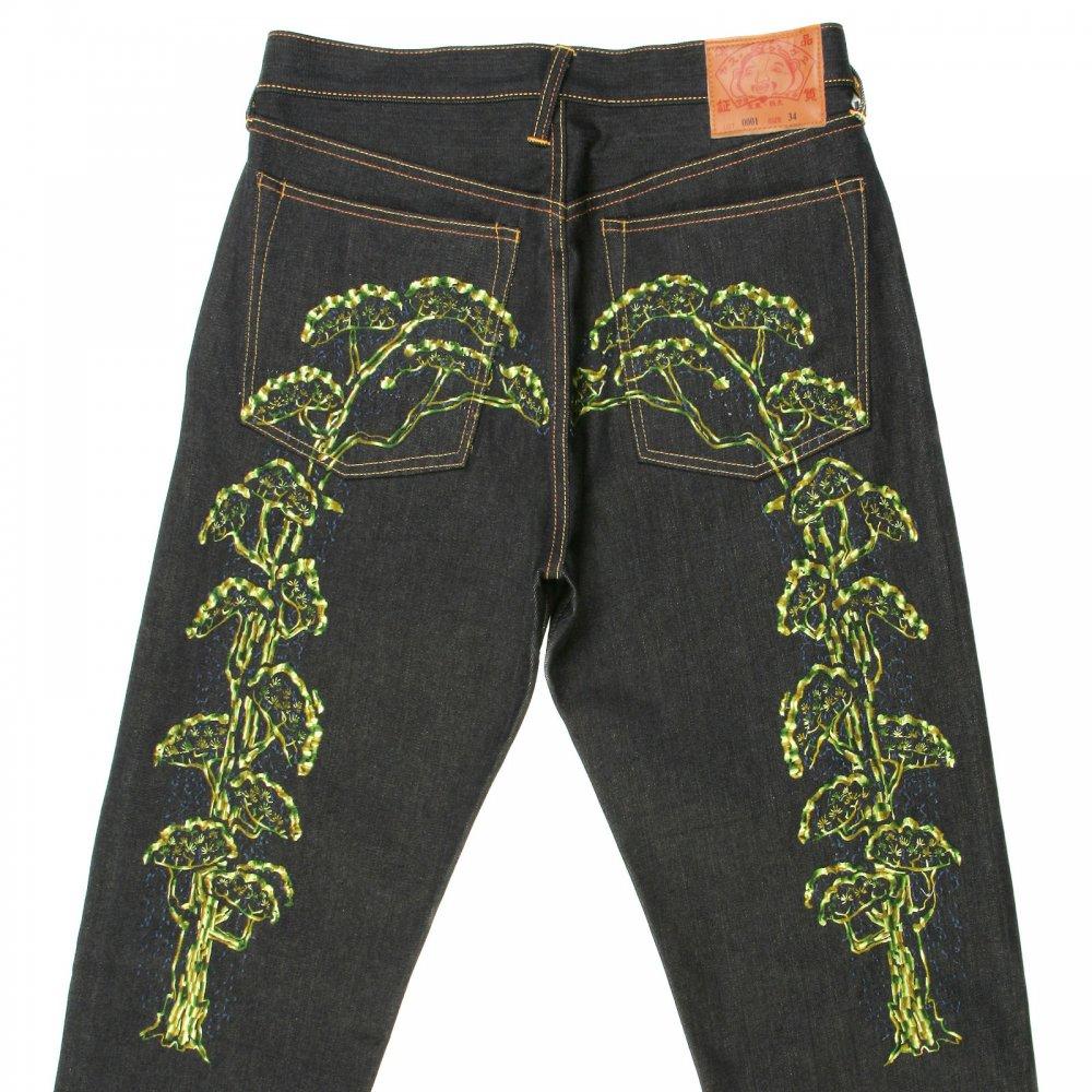 Outlet Amazing Price DENIM - Denim trousers BONSAI Genuine Cheap Sale Sale l8eLe8