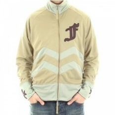 Long Sleeve Track Jacket