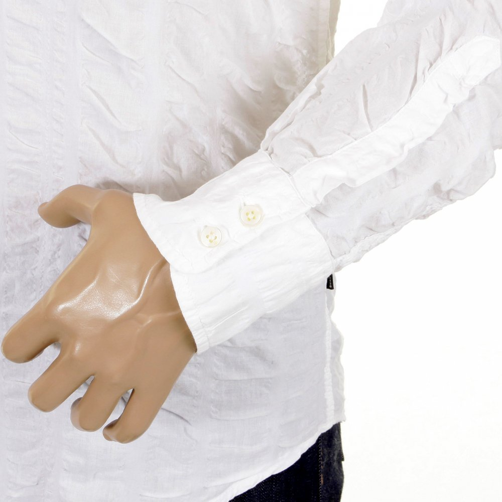 038c6c89b White casual shirt from Hugo Boss and discover a world of great shirts