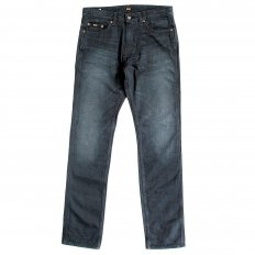 Mens Delaware dark slim fit denim jeans
