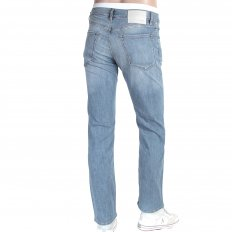 Mens Maine stretch denim regular fit jeans