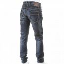 HUGO BOSS BLACK Miami tapered bottom regular fit denim jean